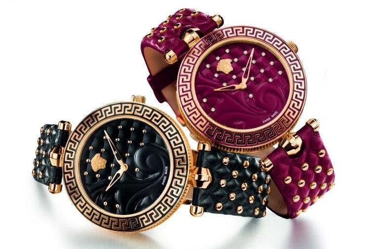Брендовые часы Versace - купить в Киеве, Днепре оригинальные часы ... 9346043d3fa