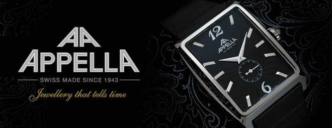 Картинки по запросу Appella logo