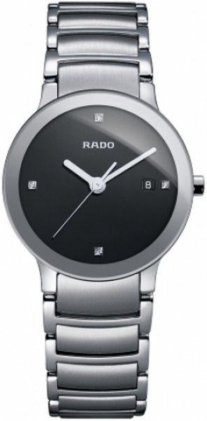 557432f40341 Женские часы RADO 111.0928.3.071-RD - купить по цене 35090 в грн в Киеве,  Днепре, отзывы в интернет-магазине Timeshop