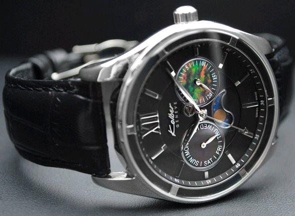 Kolber - оригинальные швейцарские наручные часы Kolber - купить ... 132219fe08137