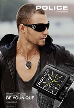 Мужские часы Police