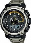 Купить часы Casio Protrek