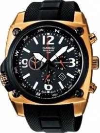 Стрелочные кварцевые часы Casio
