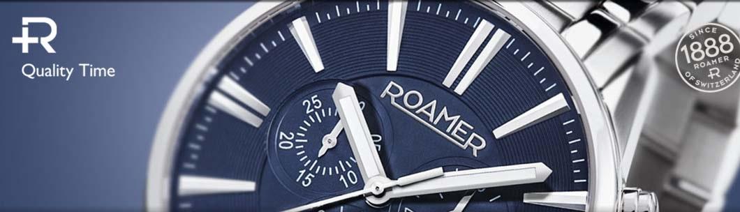Roamer Swiss Made