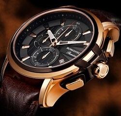 купить часы романсон, отзывы о часах