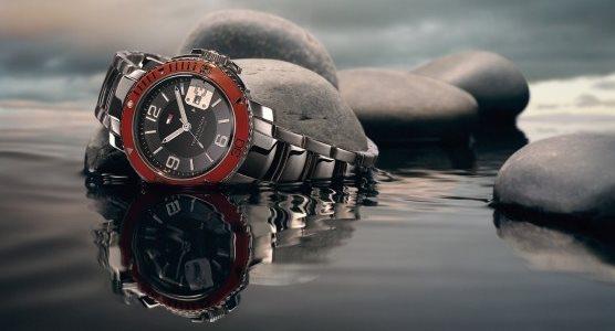 Tommy Hilfiger купить часы в Киеве
