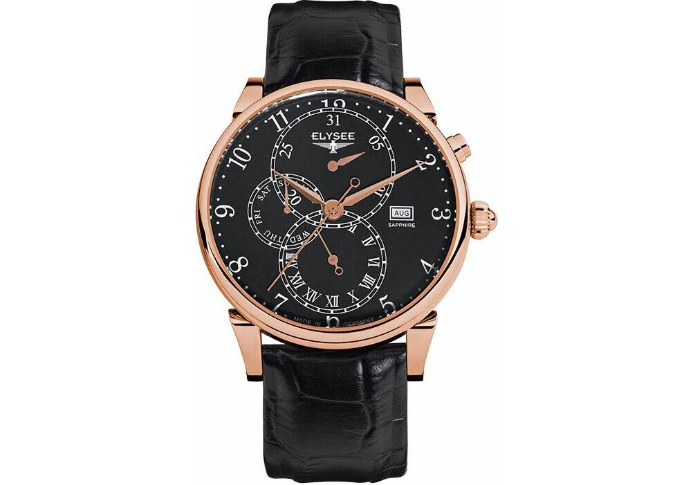 47620a8c Мужские часы Elysee 80519 - купить по цене 5800 в грн в Киеве ...