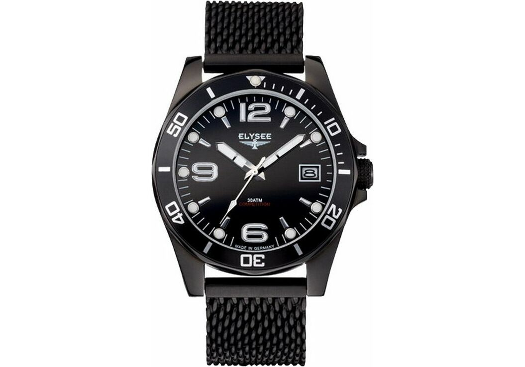 d20a943a Мужские часы Elysee 60113S - купить по цене 3926 в грн в Киеве ...