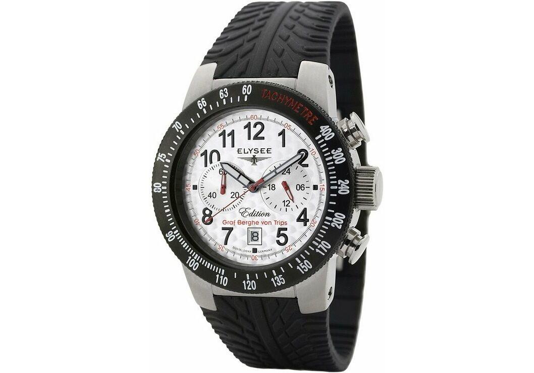 77e7d7d4 Мужские часы Elysee 28413 - купить по цене 4937 в грн в Киеве ...