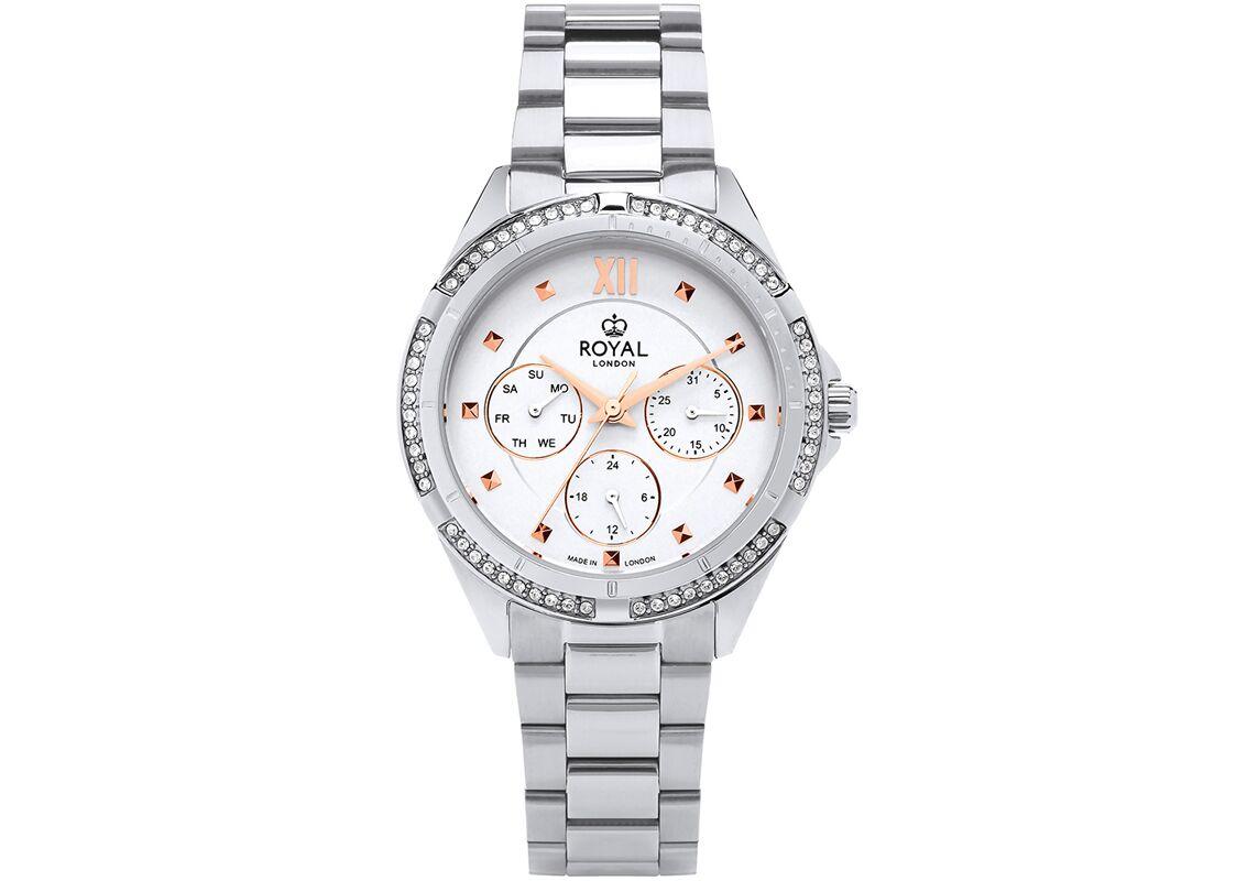 a08a3112 Женские часы ROYAL LONDON 21437-02 - купить по цене 3690 в грн в ...