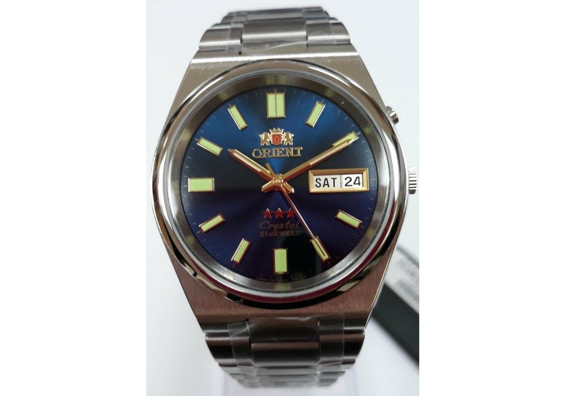 ef7ce9d4 Мужские часы ORIENT SEM1T018D8 MADE IN JAPAN - купить по цене 3262 в ...