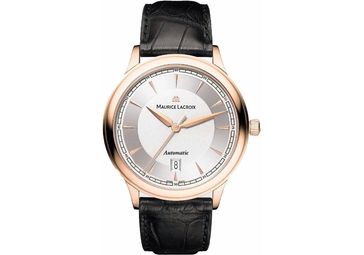 d6e88619 Женские часы Maurice Lacroix LC6003-PG101-130 - купить по цене ...