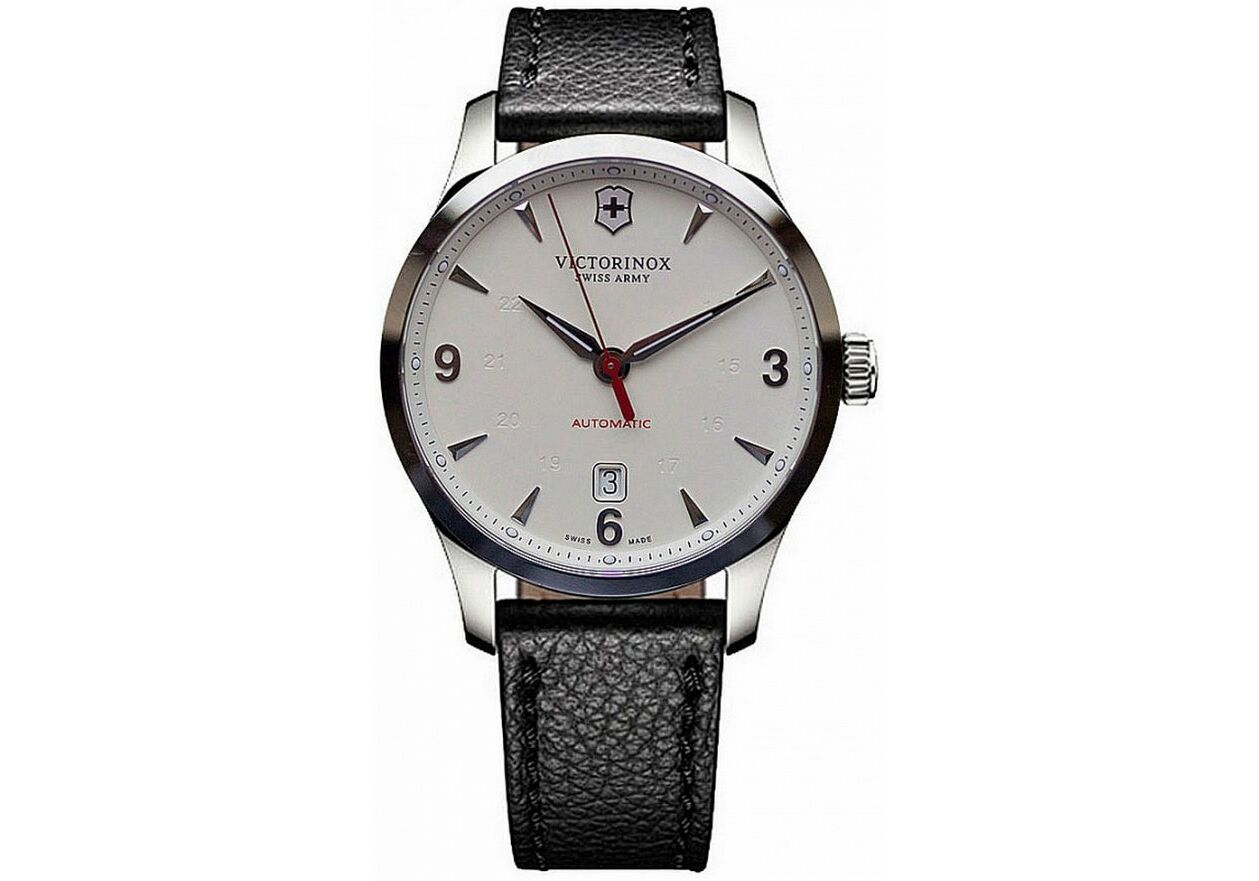 b727c52f Мужские часы Victorinox Swiss Army VX-V241666 Супер цена! - купить ...