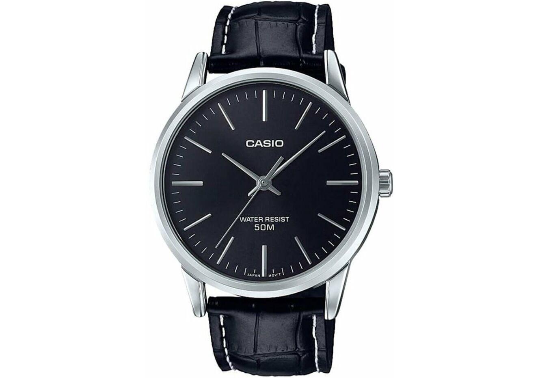 e5ef97db Мужские часы CASIO MTP-1303PL-1FVEF - купить по цене 1930 в грн в ...