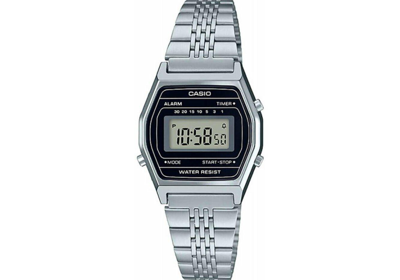 70025207 Женские часы CASIO LA690WEA-1EF - купить по цене 1430 в грн в Киеве ...