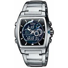 Часы Casio, серебряные