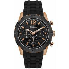 499406d1 Часы GUESS - купить оригинальные наручные часы в Киеве, Харькове ...