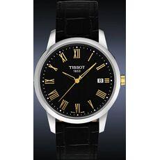 6f4f9fff Швейцарские часы Tissot - купить оригинальные наручные часы в Киеве ...