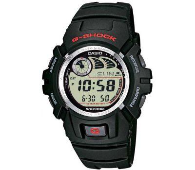 CASIO G-2900F-1VER - фото  | Интернет-магазин оригинальных часов и аксессуаров