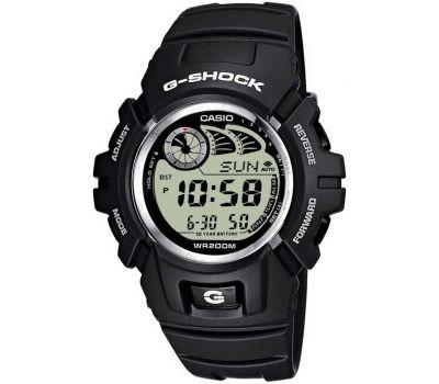 CASIO G-2900F-8VER - фото  | Интернет-магазин оригинальных часов и аксессуаров