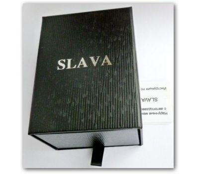 SLAVA SL10110SWS - фото 6 | Интернет-магазин оригинальных часов и аксессуаров