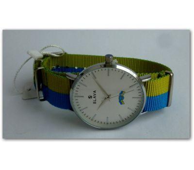 SLAVA SL10110SWS - фото 4 | Интернет-магазин оригинальных часов и аксессуаров