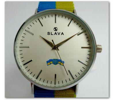 SLAVA SL10110SWS - фото 3 | Интернет-магазин оригинальных часов и аксессуаров