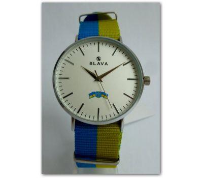 SLAVA SL10110SWS - фото 2 | Интернет-магазин оригинальных часов и аксессуаров