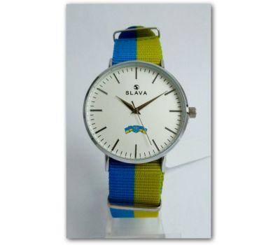 SLAVA SL10110SWS - фото  | Интернет-магазин оригинальных часов и аксессуаров