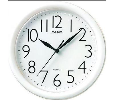 Настенные часы Casio IQ-01-7R - фото  | Интернет-магазин оригинальных часов и аксессуаров