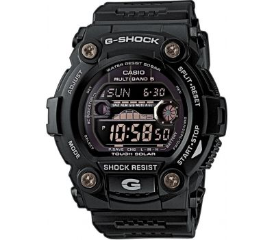 CASIO GW-7900B-1ER - фото  | Интернет-магазин оригинальных часов и аксессуаров