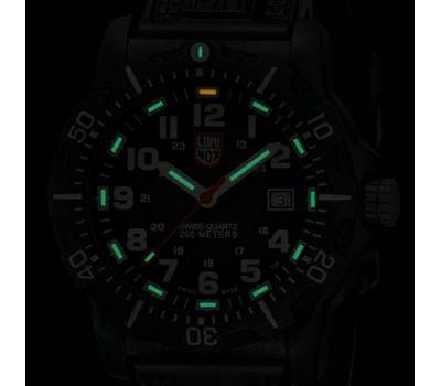 Luminox 8802 (XL.8802) Black OPS Carbon - фото 3   Интернет-магазин оригинальных часов и аксессуаров