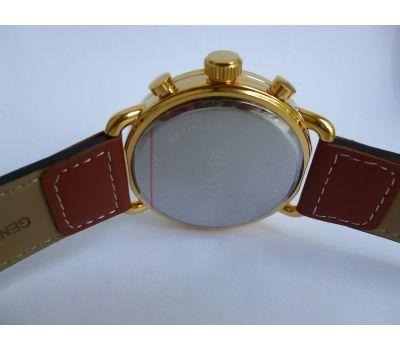 SLAVA SL10010GBGF Супер цена! - фото 3 | Интернет-магазин оригинальных часов и аксессуаров