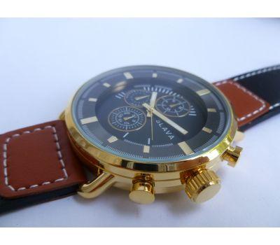 SLAVA SL10010GBGF Супер цена! - фото 4 | Интернет-магазин оригинальных часов и аксессуаров