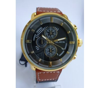 SLAVA SL10010GBGF Супер цена! - фото  | Интернет-магазин оригинальных часов и аксессуаров