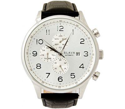 SLAVA SL107SSWS Супер цена! - фото  | Интернет-магазин оригинальных часов и аксессуаров