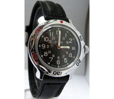 Восток Командирские 028 ( 2414/811783 ) - фото 2 | Интернет-магазин оригинальных часов и аксессуаров
