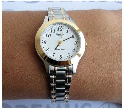 CASIO LTP-1263G-7BEF (LTP-1263PG-7BEF) - фото 2 | Интернет-магазин оригинальных часов и аксессуаров
