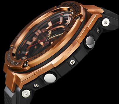 CASIO GST-210B-4AER - фото 2 | Интернет-магазин оригинальных часов и аксессуаров