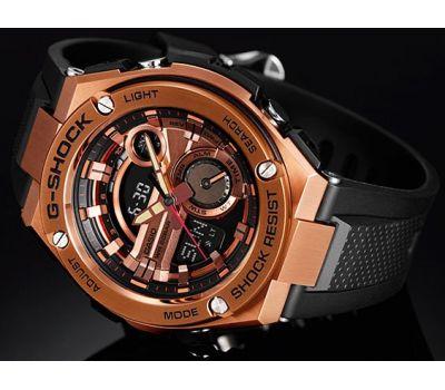 CASIO GST-210B-4AER - фото 3 | Интернет-магазин оригинальных часов и аксессуаров