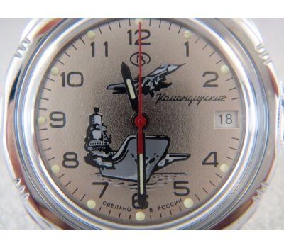 Восток Командирские 001 (2414/211817) - фото 2 | Интернет-магазин оригинальных часов и аксессуаров