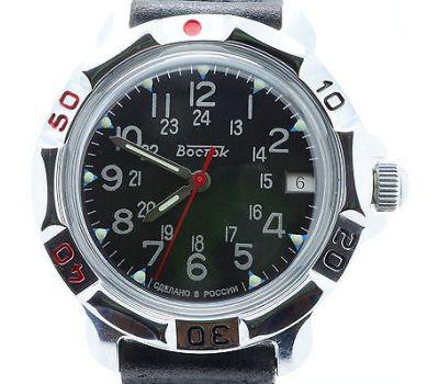 Восток Командирские 028 ( 2414/811783 ) - фото 4 | Интернет-магазин оригинальных часов и аксессуаров