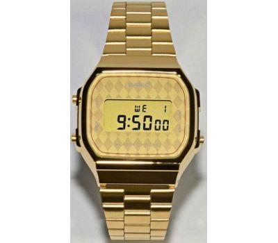 CASIO A168WG-9BWEF - фото 2 | Интернет-магазин оригинальных часов и аксессуаров