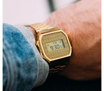 CASIO A168WG-9BWEF - фото 3 | Интернет-магазин оригинальных часов и аксессуаров