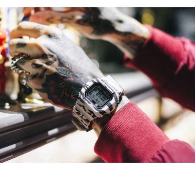 CASIO GW-M5610BW-7ER Супер скидка! - фото 5 | Интернет-магазин оригинальных часов и аксессуаров