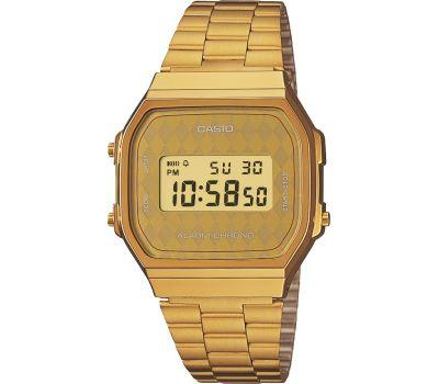 CASIO A168WG-9BWEF - фото  | Интернет-магазин оригинальных часов и аксессуаров