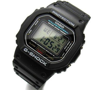 CASIO DW-5600E-1VER (DW-5600E-1VQ) - фото 2   Интернет-магазин оригинальных часов и аксессуаров