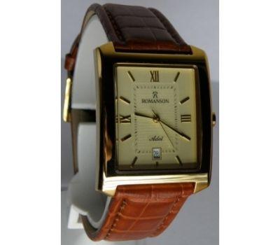 ROMANSON TL1107MX1GAS1G (TL1107XG GOLD) Супер цена! - фото 2 | Интернет-магазин оригинальных часов и аксессуаров