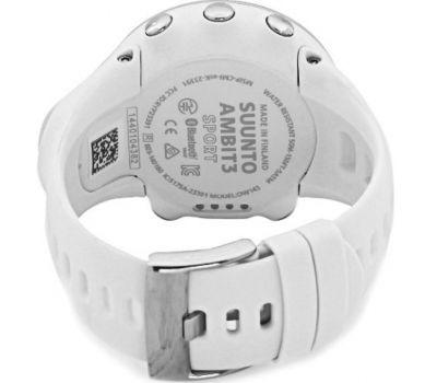 Suunto SS020672000 MBIT3 SPORT SAPPHIRE HR - фото 9 | Интернет-магазин оригинальных часов и аксессуаров