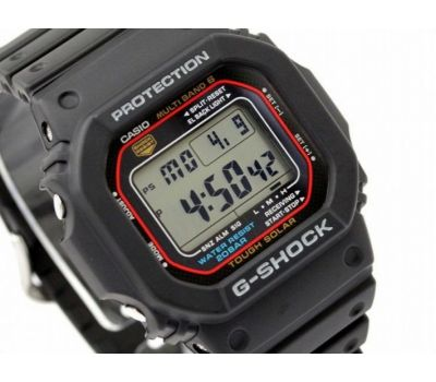 CASIO  GW-M5610-1ER - фото 3 | Интернет-магазин оригинальных часов и аксессуаров